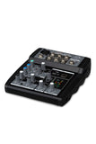 Wharfedale Connect 502 USB Analog Audio Mixer