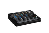Connect 802 USB mixing console