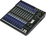 Wharfedale SL824USB Analog Audio Mixer