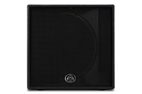 Wharfedale Titan Sub 15A MKII Active Subwoofer