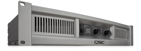 QSC GX3 Amplifier