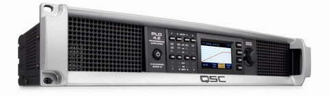 QSC PLD4.2 4-Channel Digital Amplifier