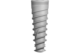 Cyclone® Conical Design implant tapered Self Drilling Dental Implant - Internal Hex