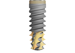 Shark® implant Tapered Self Drilling Dental Implant - Internal Hex