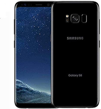 Unlocked Samsung Galaxy S8 64gb