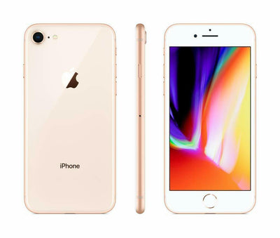 Unlocked iPhone 8 256gb