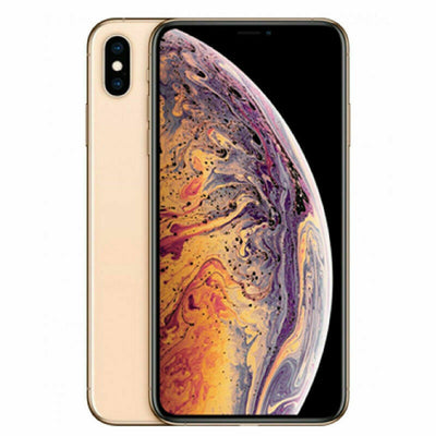 Unlocked iPhone XS 256gb