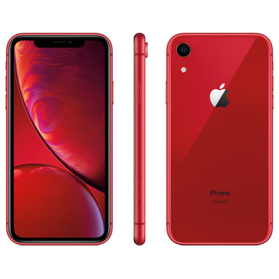 Unlocked iPhone XR 64gb