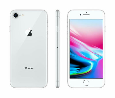 Unlocked iPhone 8 128gb
