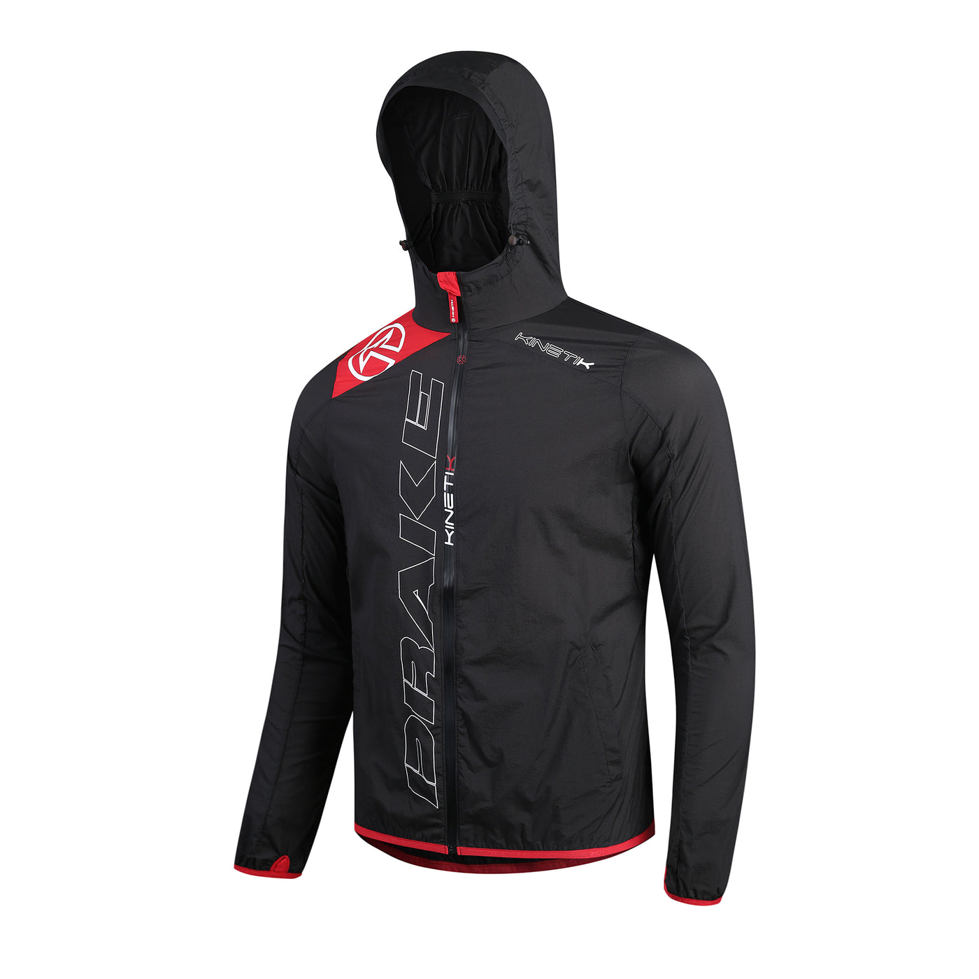 MEN RUNNING JACKETS