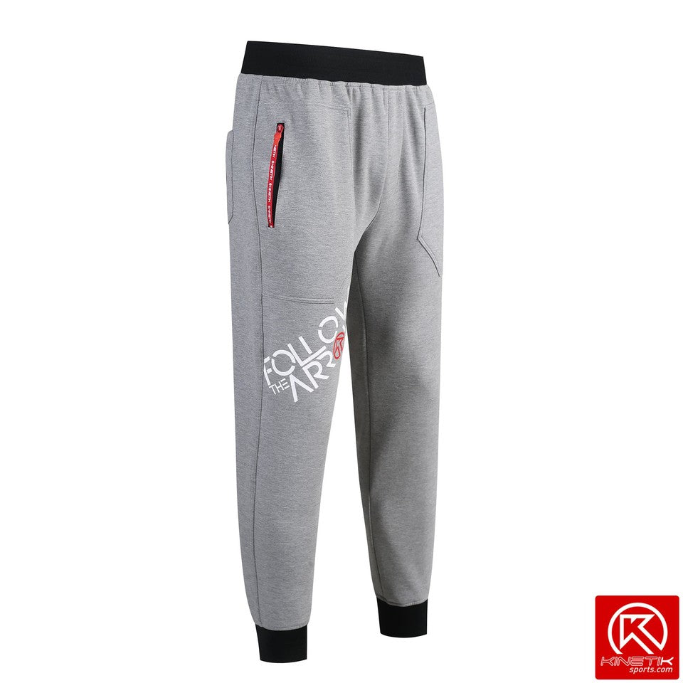 MEN CASUAL PANTS