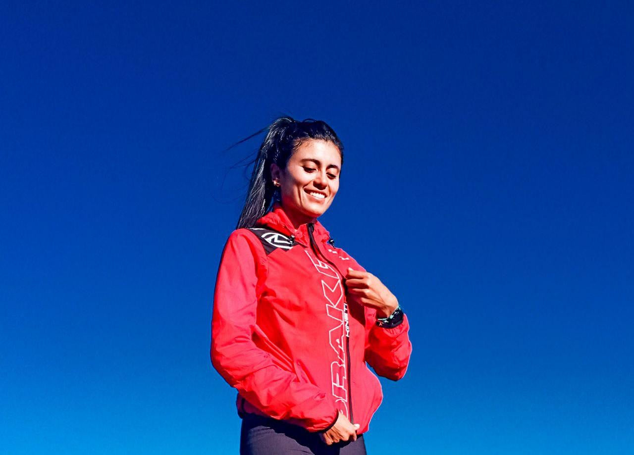 WOMEN TRAILRUNNING JACKETS