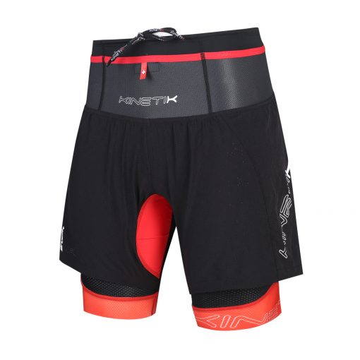 Herren Trail Running Shorts Ultra Evok