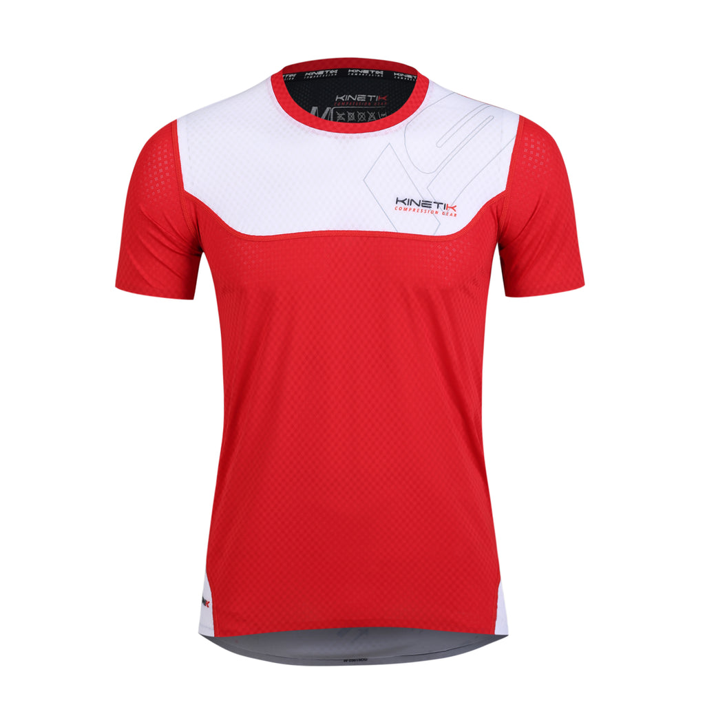 Men's Running Shirt Isonik