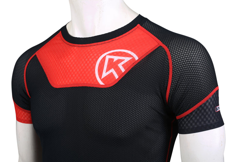 Baselayer Short Sleeve for Men