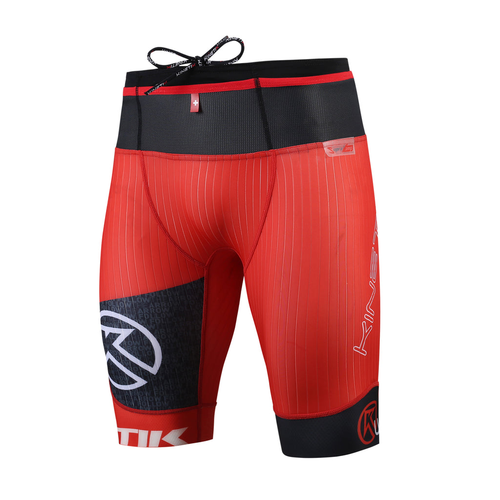 Short de compression Kuatro Kuatro