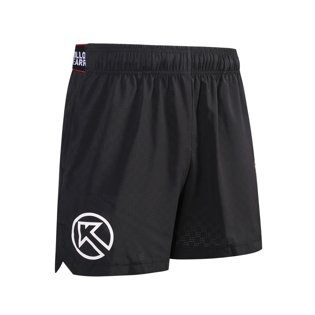 Men's Loose Fit Running Shorts Friesian
