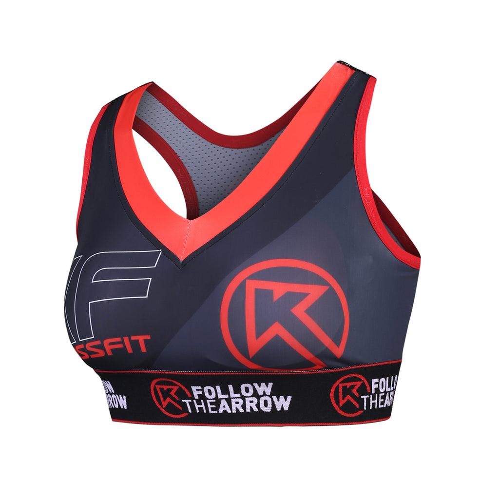 Women's Sports Bra For Multisports