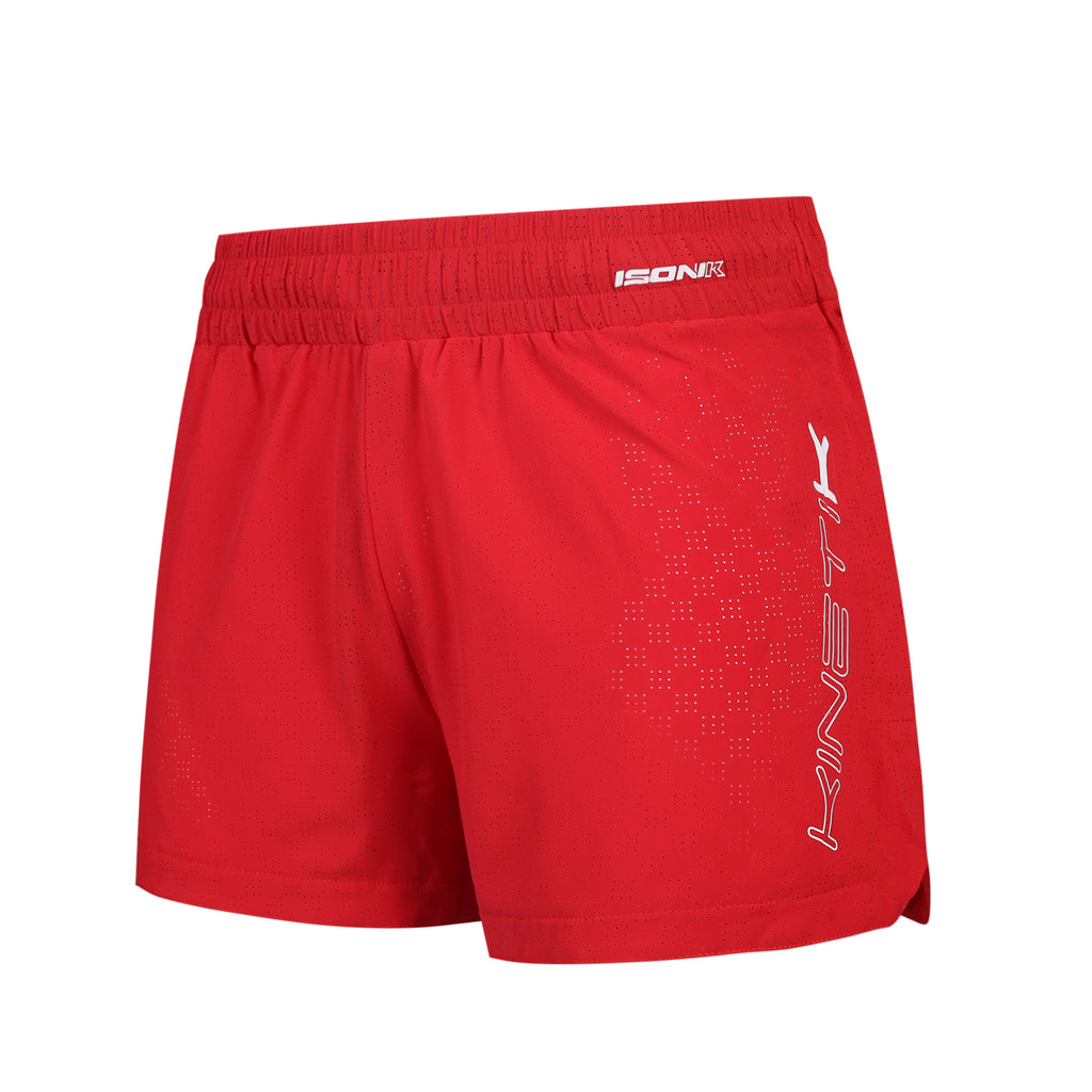 Men's Running Short With Clips Isonik