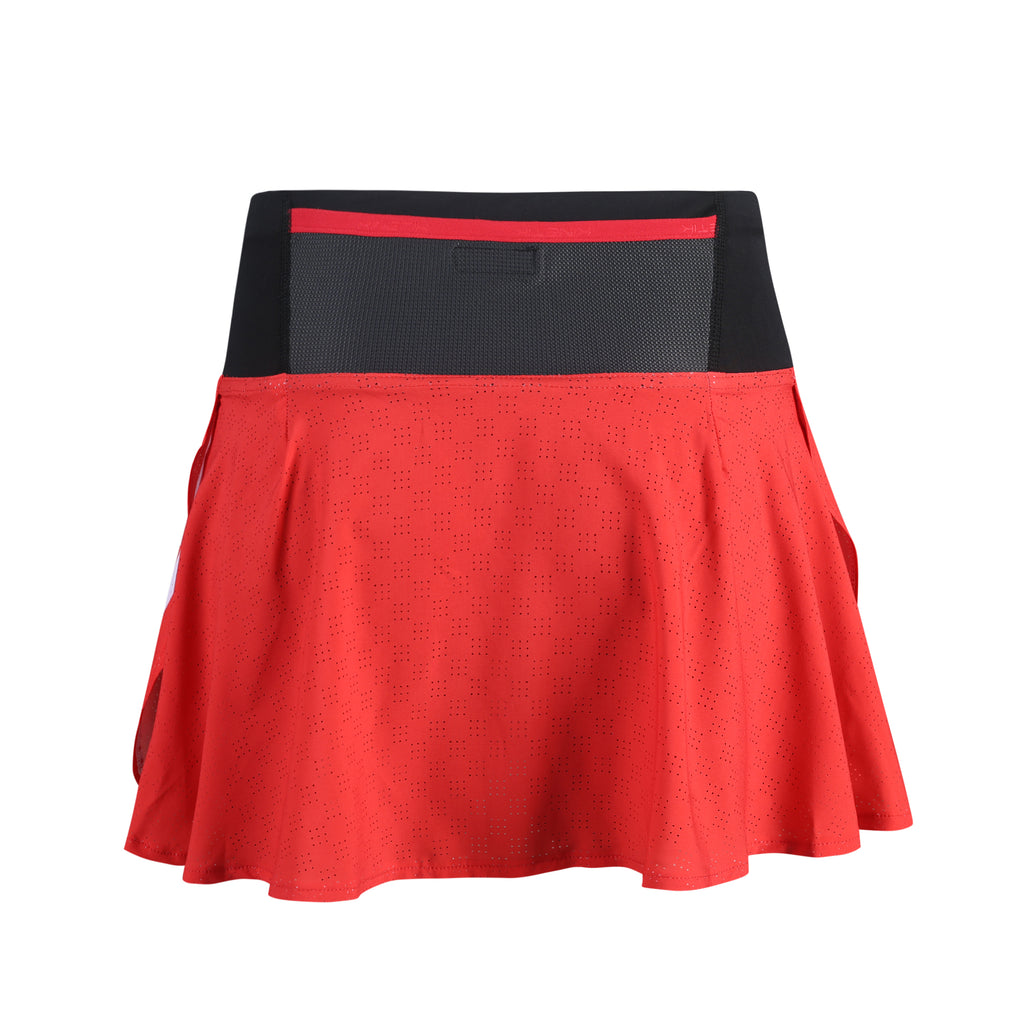 Women's Skirt Red