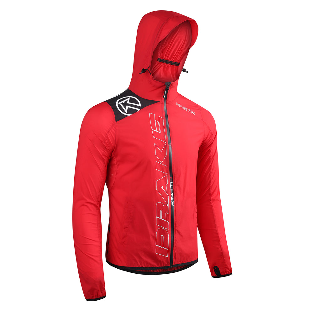 Windproof Running Jacket Drake Unisex