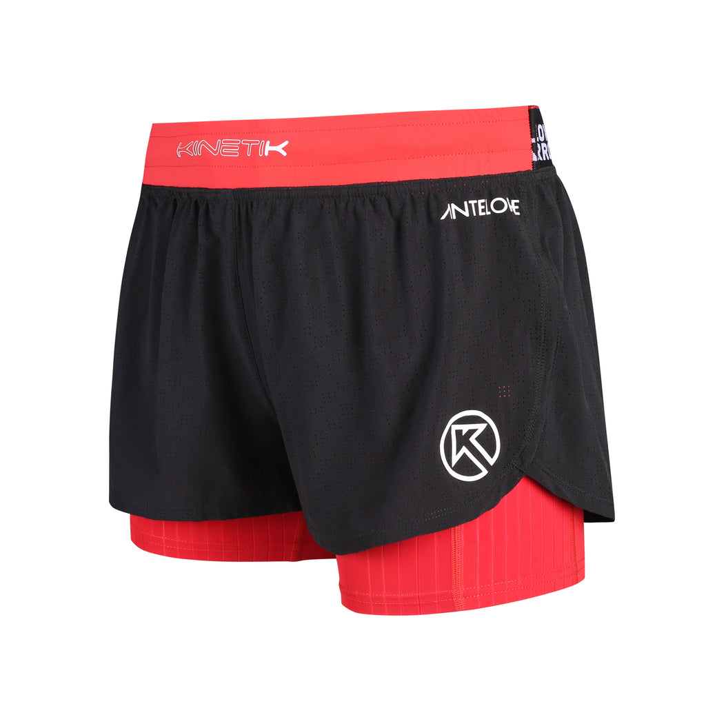Women's Trail and Running Shorts