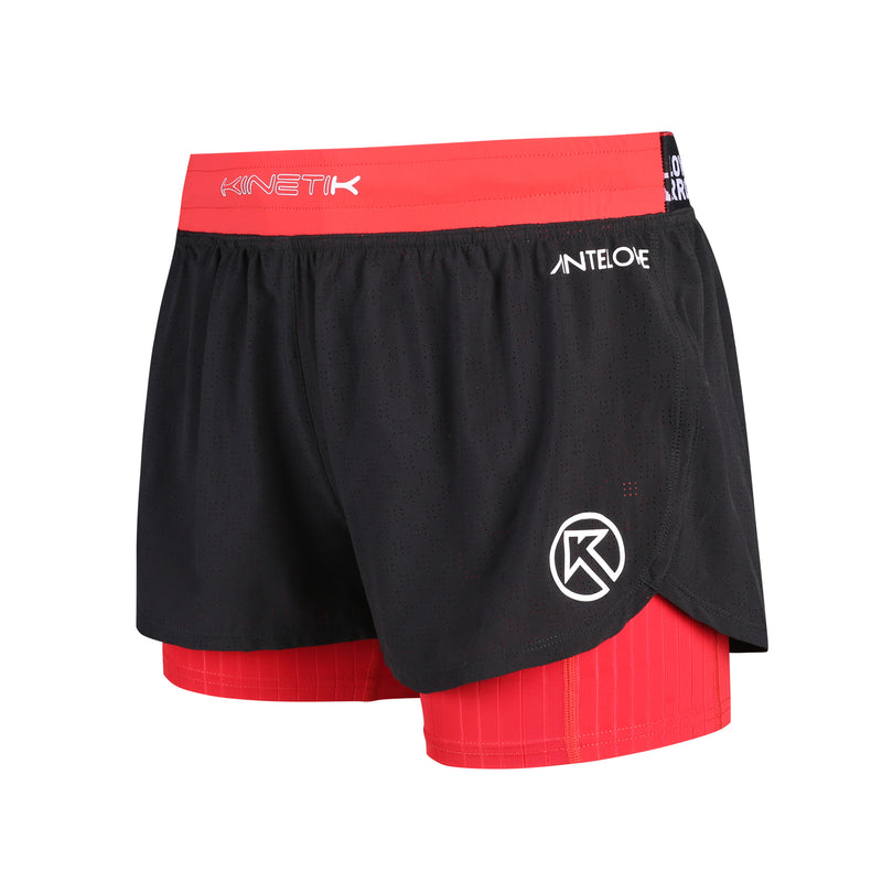 Women's Running Shorts Antelope
