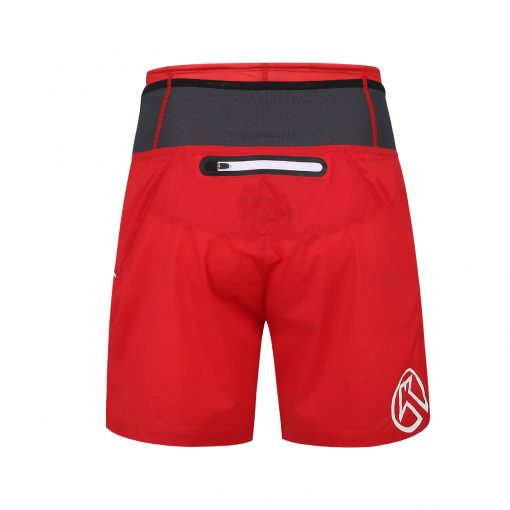 Men's Ultra Trail Running Shorts Isonik Ultra
