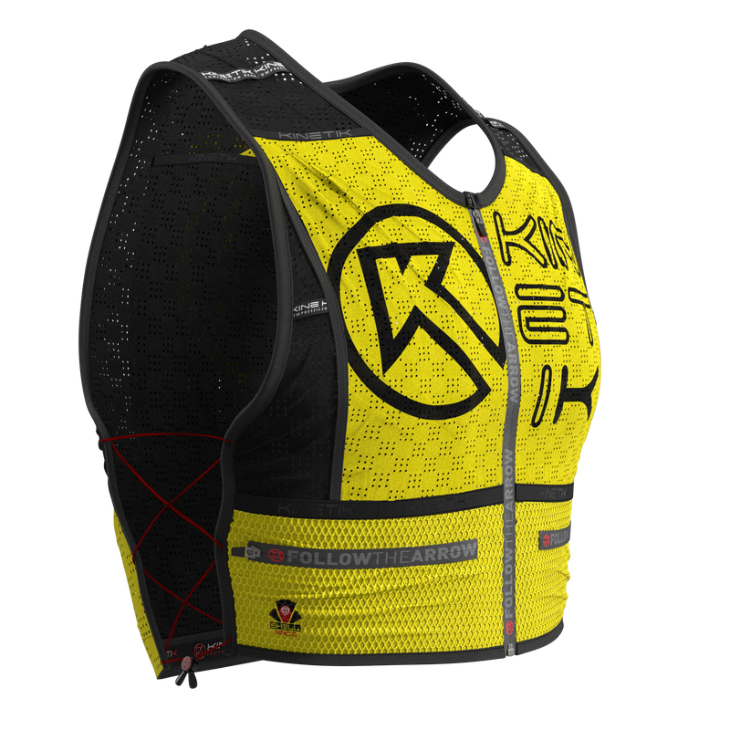 Shell Race Trail Running Backpack 8 Liters