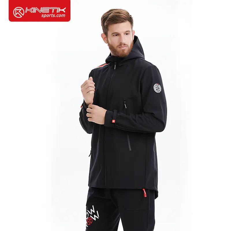 Kinetik Business Deal Jacket