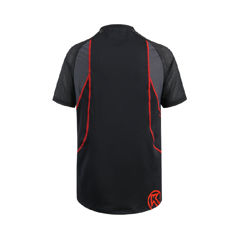 Isonik Short Sleeve Running Top