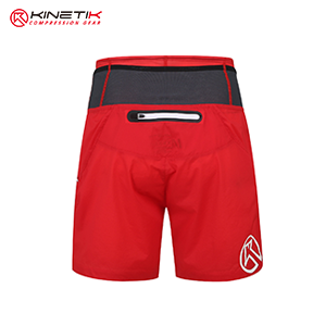 Ultra Trail Running Shorts für Herren