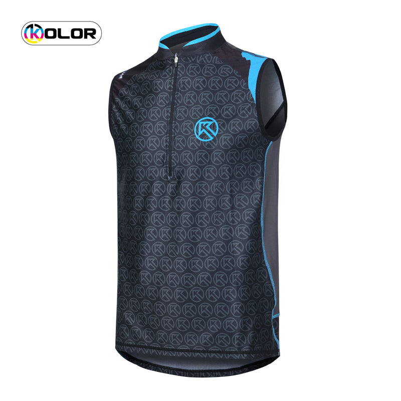 Men's Sleeveless Running Shirt