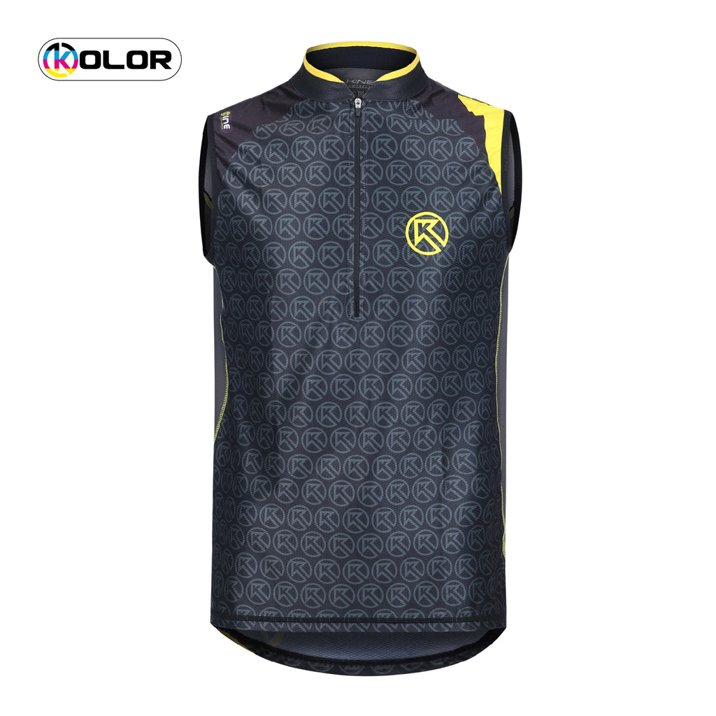 Men's Sleeveless Running Shirt Falkon