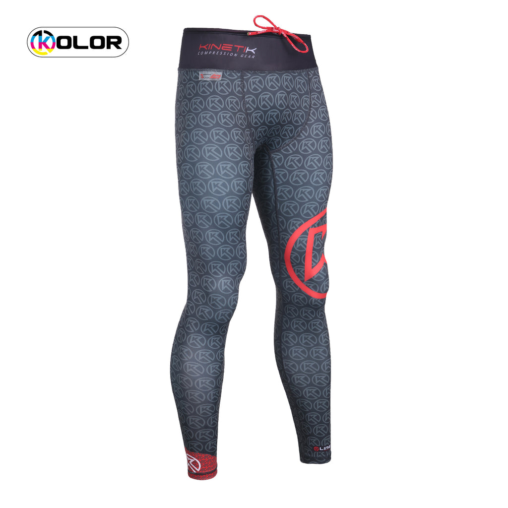 Men's Compression Legging Krossfit