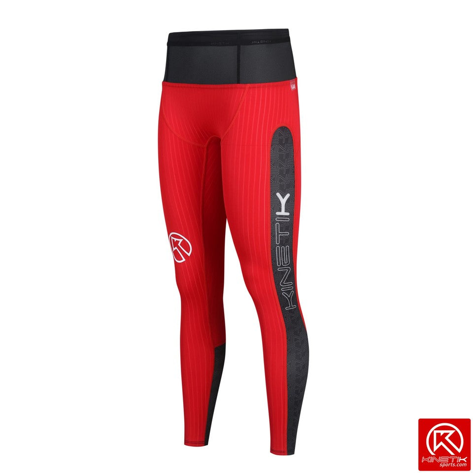 Collant de compression femme multisports