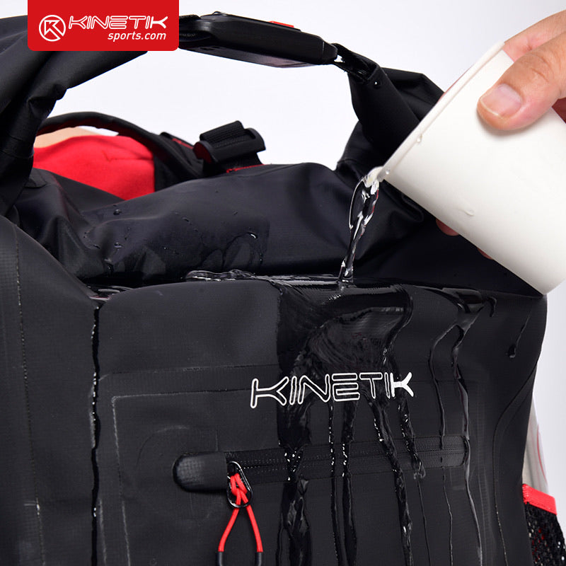 Waterproof Backpack Daybag