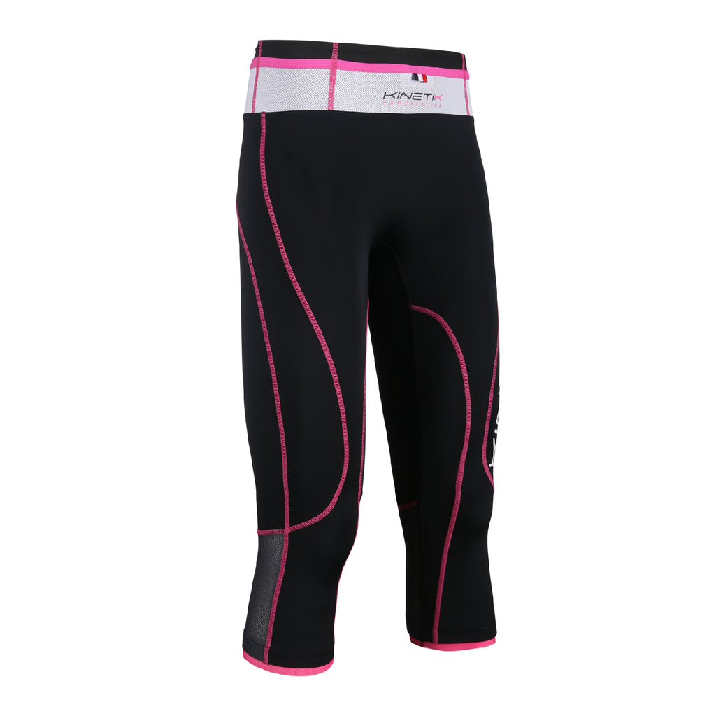 Three Quarter Women's Compression Tight Kaval