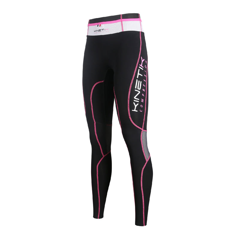 Dames Compressie Legging Kaval