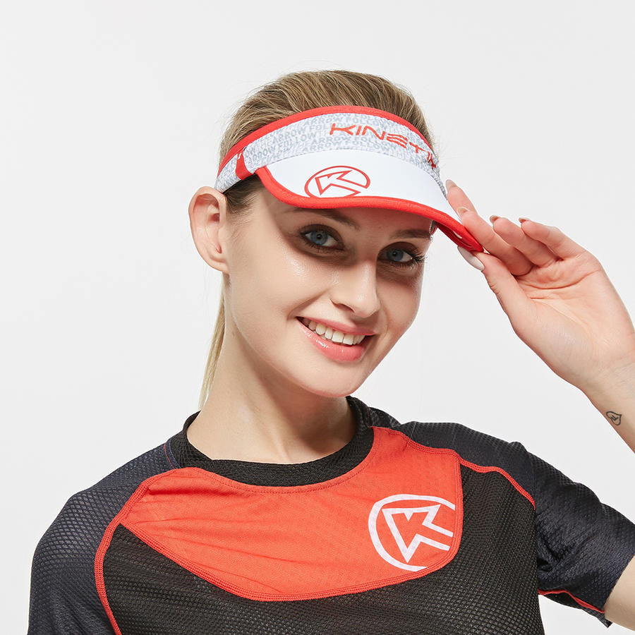 Visor Running Hat