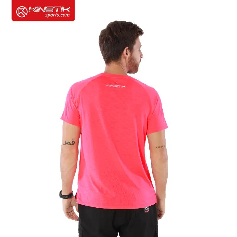 Casual T Shirt Kinetik