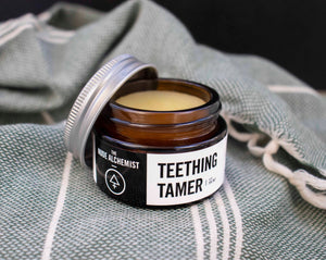 The Nude Alchemist Teething Tamer 30g