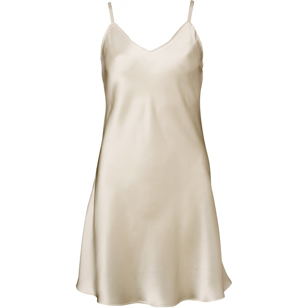 Lady Avenue Silk slip