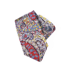 Load image into Gallery viewer, Parisian Liberty Tie - Bourton