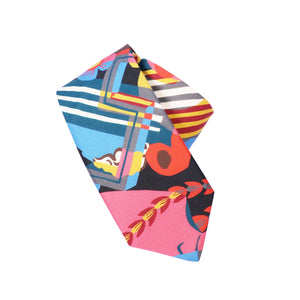 Parisian Liberty Tie - Curation