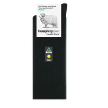 Load image into Gallery viewer, Humphrey Law Health Wool Sock 86C