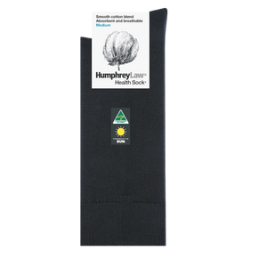 Humphrey Law Health Cotton Sock 57C