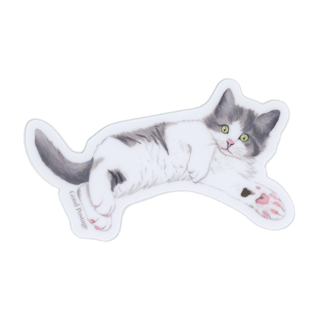 Kitten Sticker