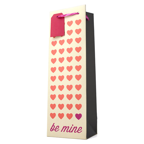 BE MINE GIFT BAG