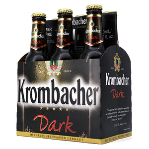 KROMBACHER DARK 6B